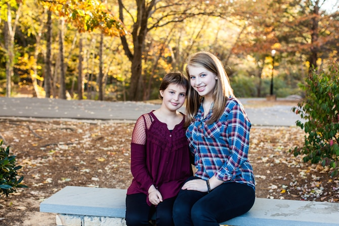 When Your Sibling Has Childhood Cancer
