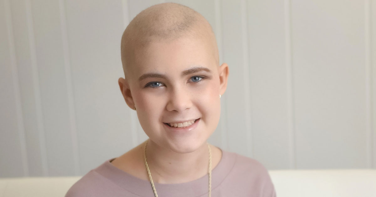 Cancer in Teens and Young Adults