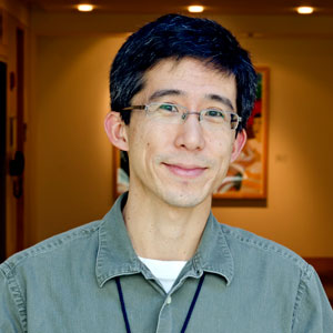 Eric J. Chow, MD, MPH