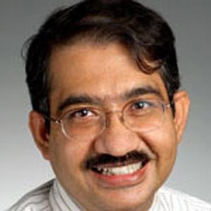 Amar Gajjar, MD