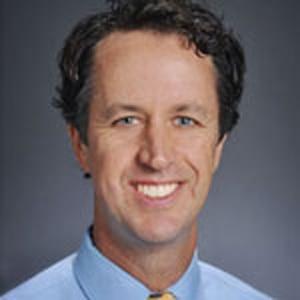 Michael Burke, MD