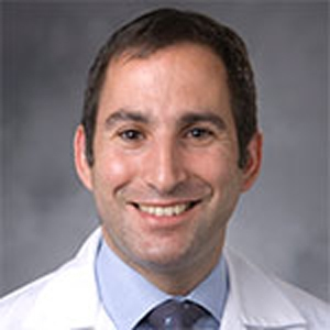 Oren Becher, MD