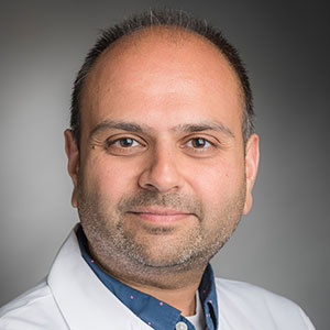Neekesh V. Dharia, MD, PHD