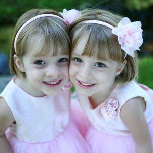 Bella and Maddie