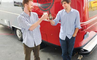 Community Partner Spotlight: Two Pitchers Brewing Company