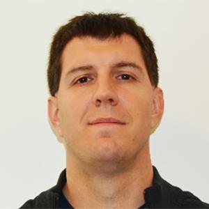 Robert Schnepp, MD, PhD