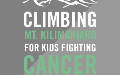 Climbing Mt. Kilimanjaro For Kids Fighting Cancer