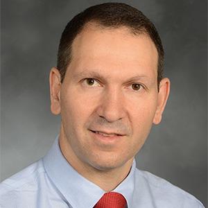 Gadi Lalazar, MD