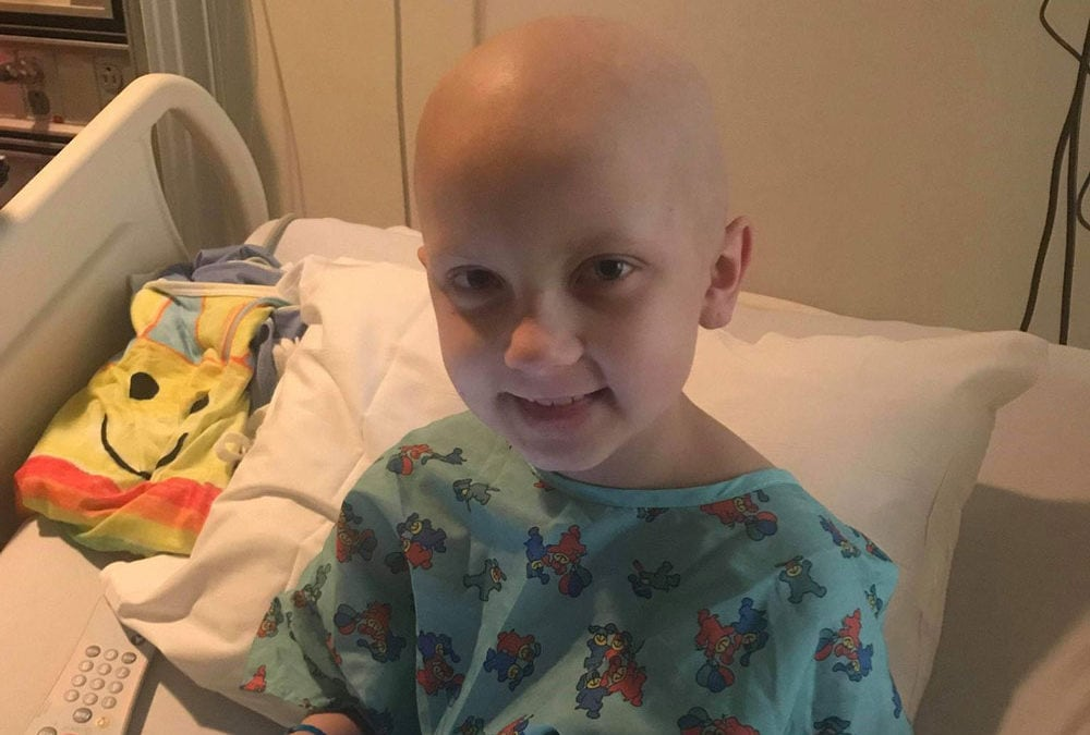 Social Security Disability Benefits for Children with Cancer