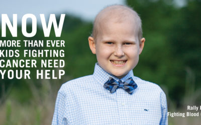 Meet Rally Kid Lex: A Fun-Loving 11-Year-Old Who's Fighting Blood Cancer