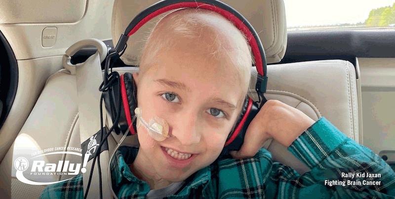 Building a Bridge: Expediating and Advancing Pediatric Brain Tumor Research