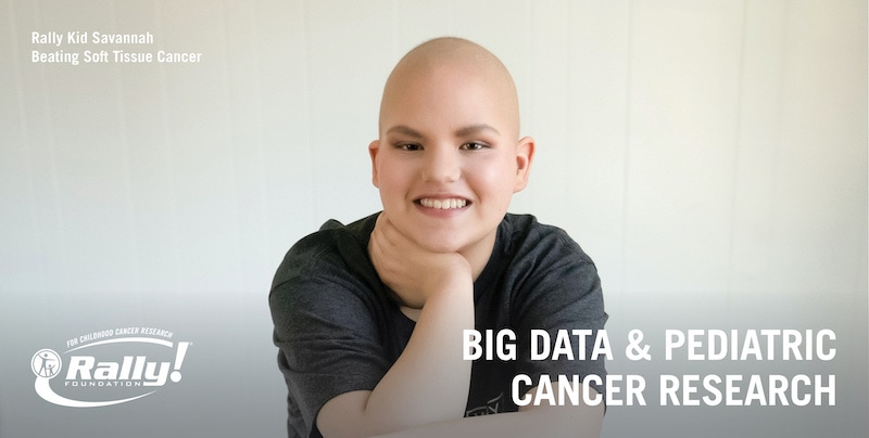 Big Data and Childhood Cancer Research