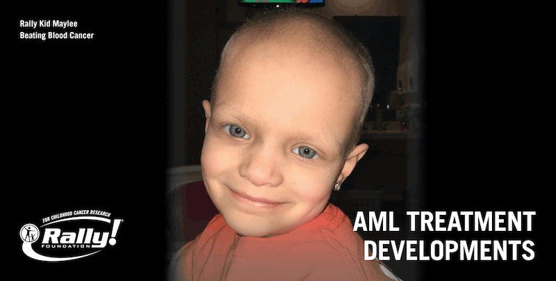 AML Treatment Developments